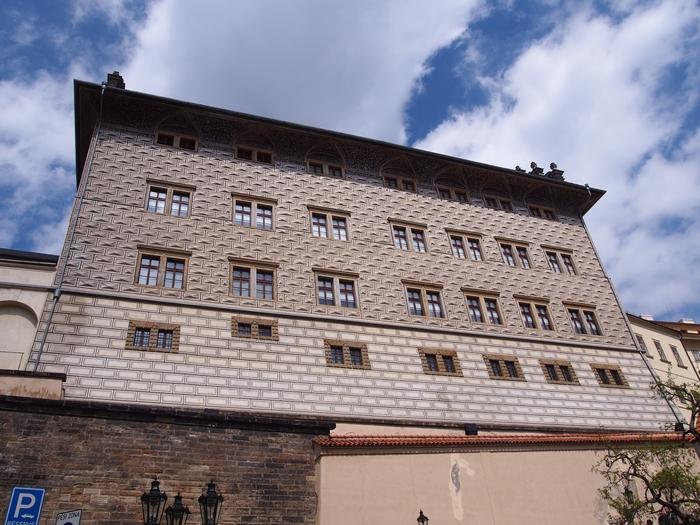 【チェコ02】中世ヨーロッパの雰囲気を色濃く残す世界遺産都市プラハの町歩き (41)