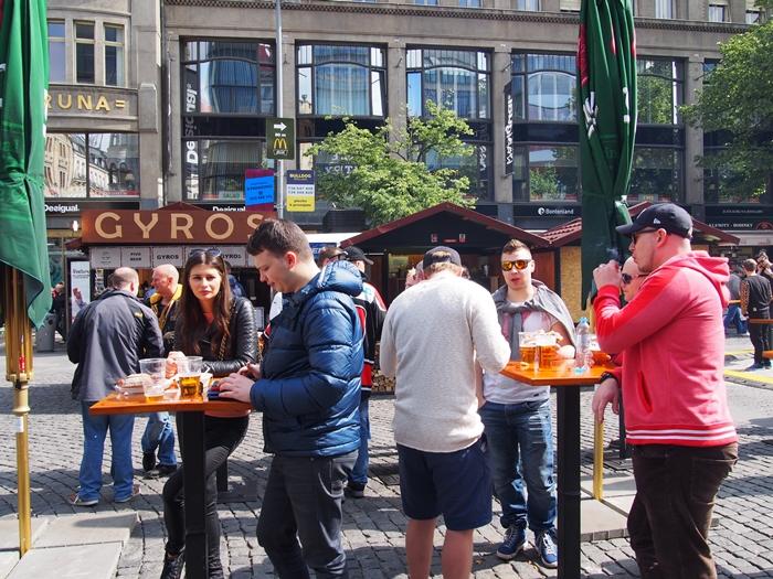 【チェコ02】中世ヨーロッパの雰囲気を色濃く残す世界遺産都市プラハの町歩き (22)