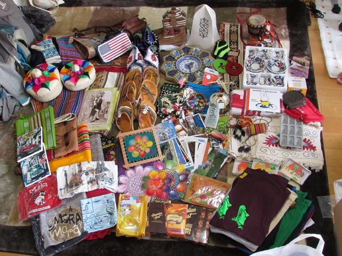 48【ハワイ07】ハワイのお土産♪♪あんなものからこんなものまで!?買ってみました♪♪