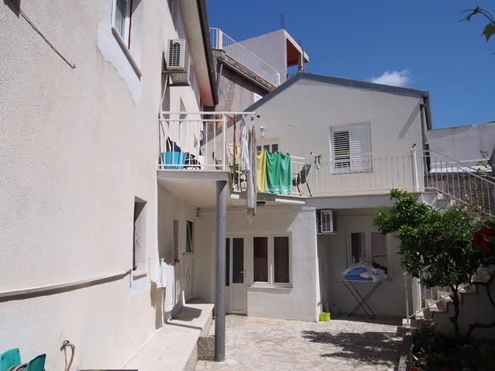 【クロアチア07】ドゥブロヴニクの宿「ゲストハウスダダGuest House Dada」 (3)