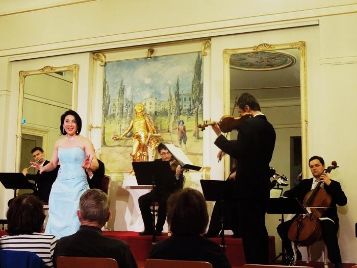 【オーストリア03】「ウィーン国立歌劇場」「Phantastenmuseum Wien」でオペラ鑑賞! (15)