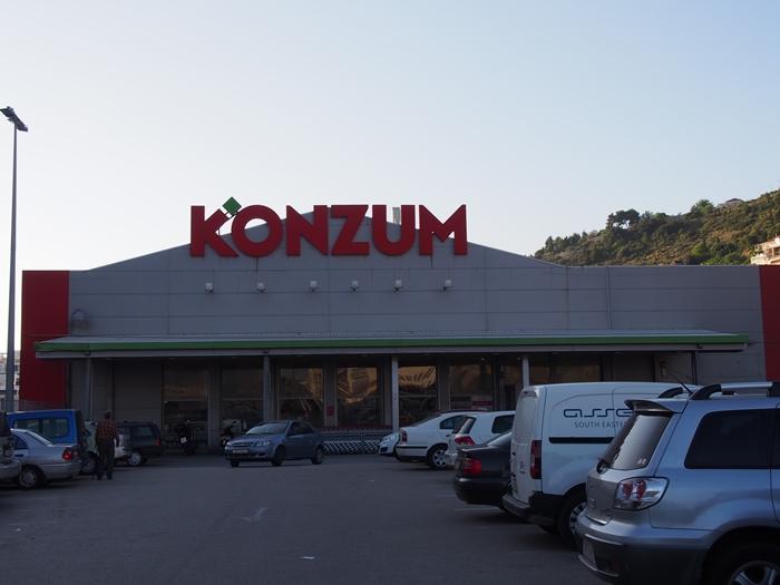 【クロアチア07】ドゥブロヴニクの宿「ゲストハウスダダGuest House Dada」 (4)