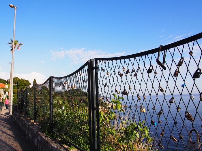【クロアチア06】青い海とオレンジ色の屋根…ジブリのモデル、ドゥブロヴニク観光2 (12)
