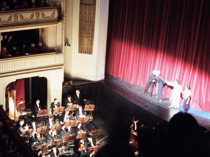 【オーストリア03】「ウィーン国立歌劇場」「Phantastenmuseum Wien」でオペラ鑑賞! (9)