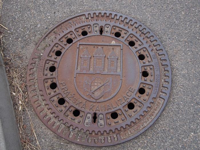 【チェコ02】中世ヨーロッパの雰囲気を色濃く残す世界遺産都市プラハの町歩き (1)