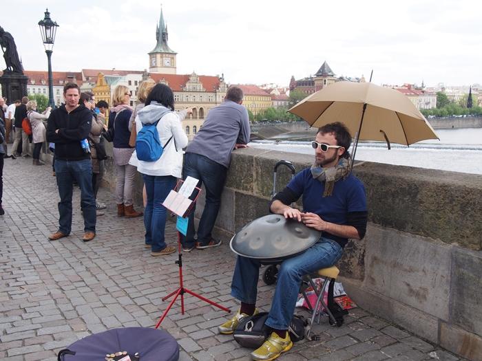 【チェコ02】中世ヨーロッパの雰囲気を色濃く残す世界遺産都市プラハの町歩き (47)