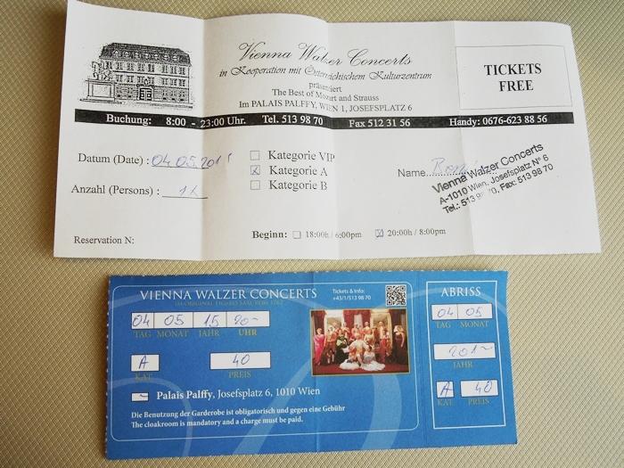 【オーストリア03】「ウィーン国立歌劇場」「Phantastenmuseum Wien」でオペラ鑑賞! (10)