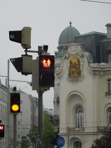 【オーストリア02】ザッハトルテも忘れずに!一日でウィーンの町を観光♪ (2)