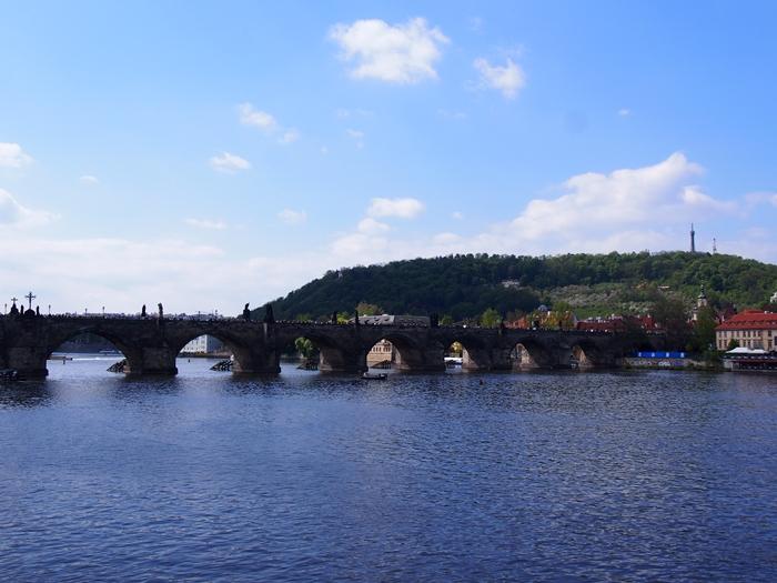 【チェコ02】中世ヨーロッパの雰囲気を色濃く残す世界遺産都市プラハの町歩き (32)