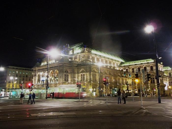 【オーストリア03】「ウィーン国立歌劇場」「Phantastenmuseum Wien」でオペラ鑑賞! (16)