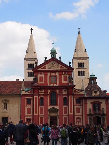 【チェコ02】中世ヨーロッパの雰囲気を色濃く残す世界遺産都市プラハの町歩き (48)