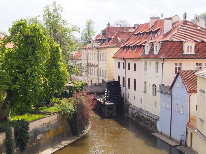 【チェコ02】中世ヨーロッパの雰囲気を色濃く残す世界遺産都市プラハの町歩き (44)
