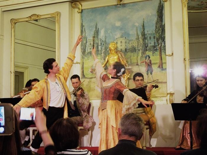 【オーストリア03】「ウィーン国立歌劇場」「Phantastenmuseum Wien」でオペラ鑑賞! (13)