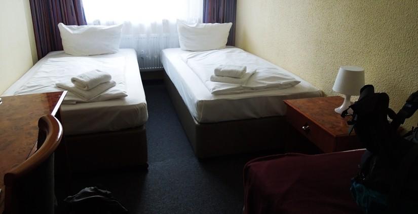 【ドイツ13】ベルリンの安宿「HOTEL AMADEUS CENTRAL」-crop