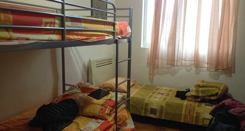 【アルメニア07】エレヴァンの快適な安宿「アプリコット・ホステルApricot Hostel Yerevan」