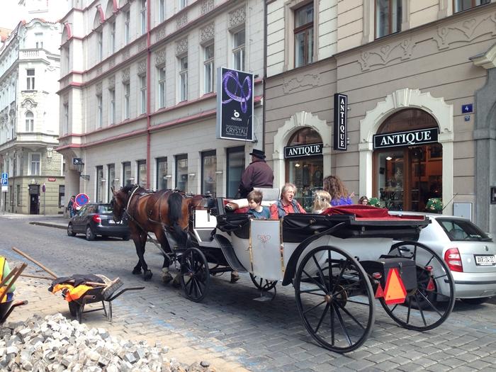 【チェコ02】中世ヨーロッパの雰囲気を色濃く残す世界遺産都市プラハの町歩き (18)