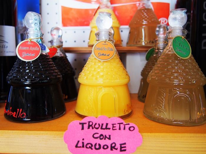 【イタリア02】イタリア上陸!まずはトンガリ屋根の世界遺産アルベロベッロ! (19)