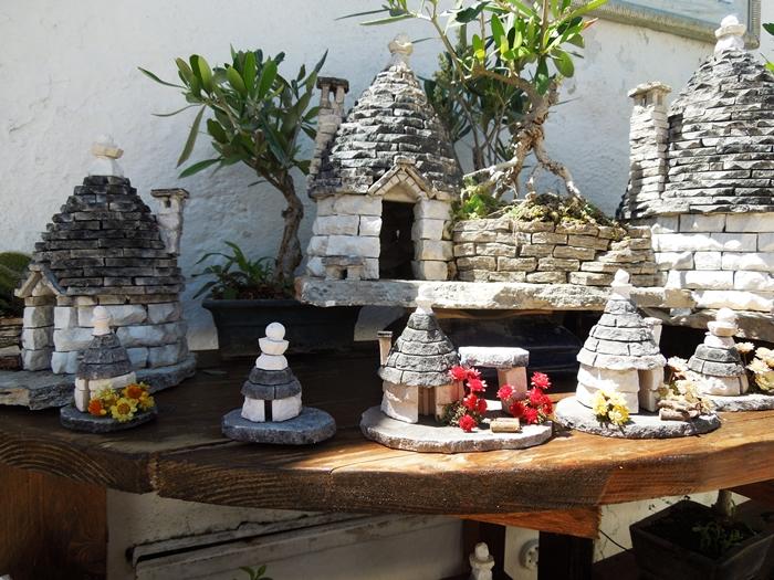 【イタリア02】イタリア上陸!まずはトンガリ屋根の世界遺産アルベロベッロ! (7)