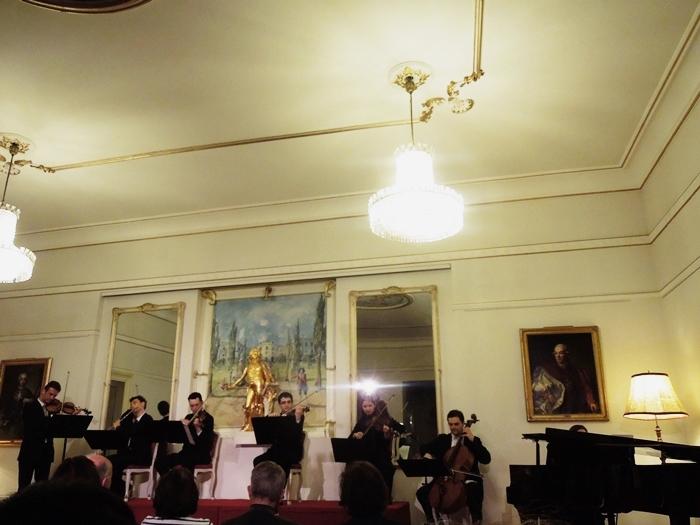 【オーストリア03】「ウィーン国立歌劇場」「Phantastenmuseum Wien」でオペラ鑑賞! (14)