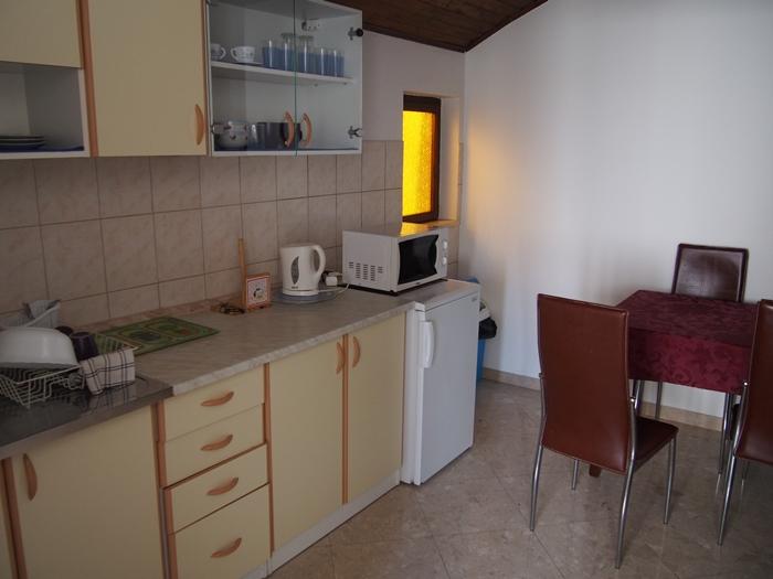 【クロアチア07】ドゥブロヴニクの宿「ゲストハウスダダGuest House Dada」 (6)