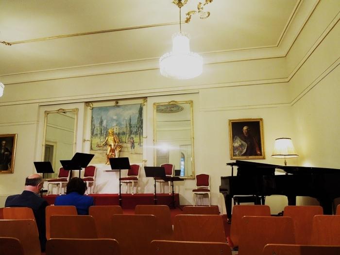 【オーストリア03】「ウィーン国立歌劇場」「Phantastenmuseum Wien」でオペラ鑑賞! (12)