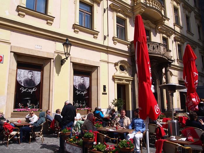 【チェコ02】中世ヨーロッパの雰囲気を色濃く残す世界遺産都市プラハの町歩き (30)