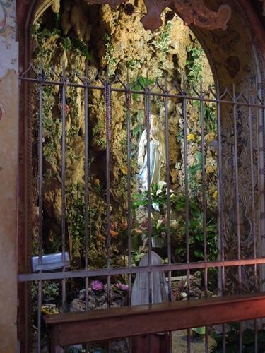 【クロアチア05】アドリア海の真珠!世界遺産の城塞都市ドゥブロヴニク観光Part1 (17)