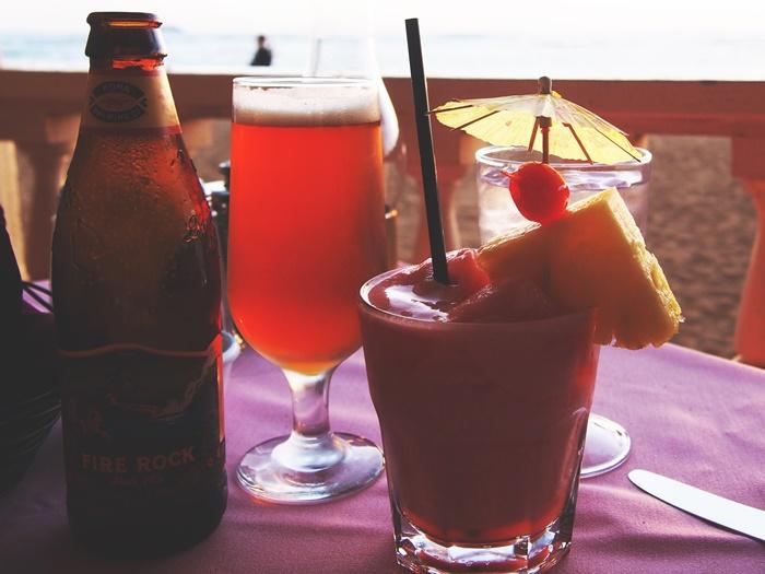 【ハワイ11】ハワイぐらい贅沢しようかと…ワイキキ高めのレストラン「Hou Tree Lanai」「Wolfgang's」「Ray's」