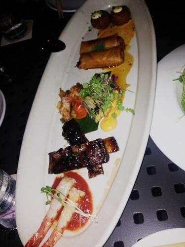 【ハワイ11】ハワイぐらい贅沢しようかと…ワイキキ高めのレストラン「Hou Tree Lanai」「Wolfgang's」「Ray's」 (12)