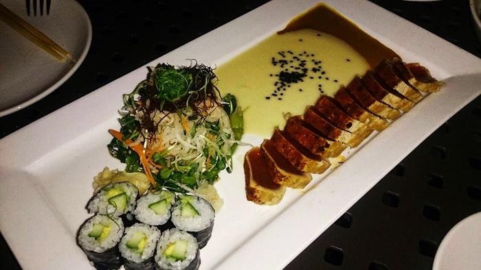 【ハワイ11】ハワイぐらい贅沢しようかと…ワイキキ高めのレストラン「Hou Tree Lanai」「Wolfgang's」「Ray's」 (13)