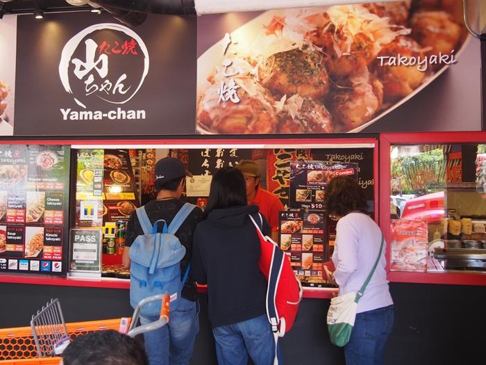 【ハワイ09】ワイキキのスーパー情報~Food Pantry、Walmart、ドンキ (3)