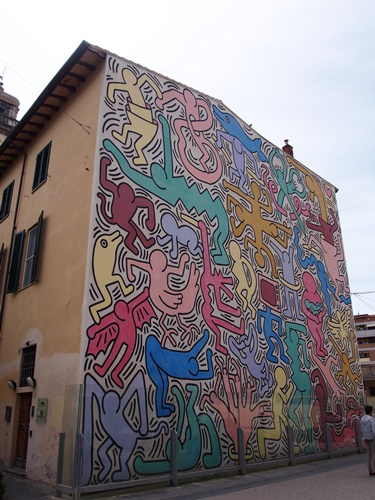 20_【イタリア14】_フィレンツェから日帰りでピサの斜塔を観光♪