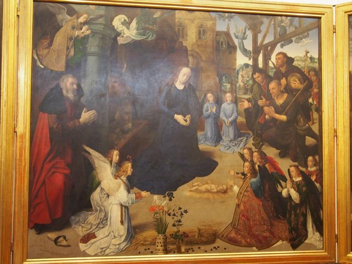 【イタリア13】ルネサンス名画の宝庫ウフィツィ美術館へ!予約方法も。