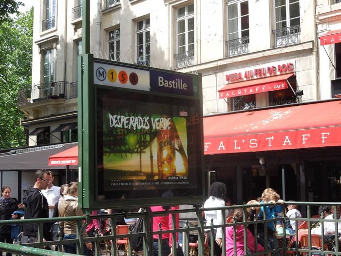 【フランス02】花の都パリをゆっくり歩いてみる&お土産情報も少し。 (3)