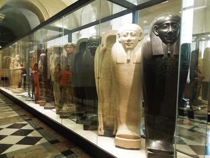 【フランス03】ルーヴル博物館へ行ってみよう!〆はサッポロラーメン♪ (8)