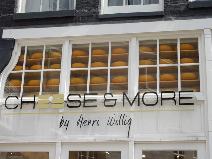 【オランダ02】見どころ盛りだくさんな水の都アムステルダム街歩き! (21)