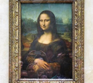 【フランス03】ルーヴル博物館へ行ってみよう!〆はサッポロラーメン♪ (6)