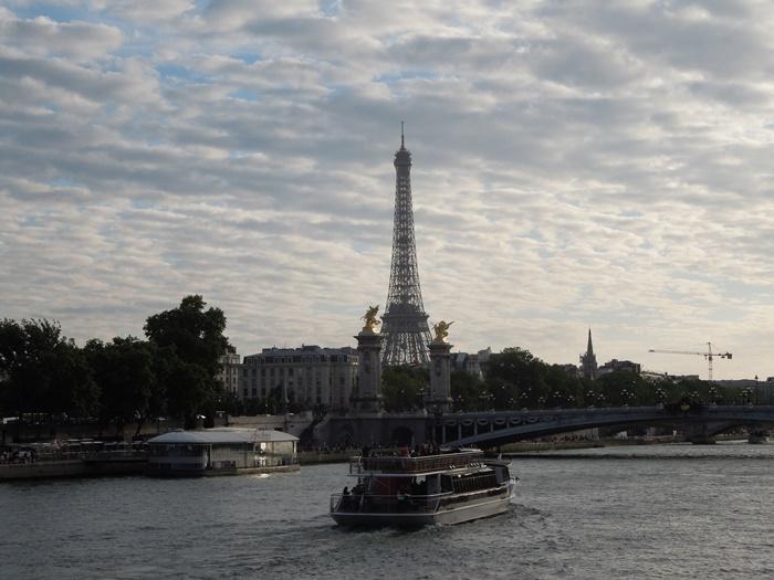 【フランス02】花の都パリをゆっくり歩いてみる&お土産情報も少し。 (11)