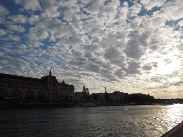 【フランス02】花の都パリをゆっくり歩いてみる&お土産情報も少し。 (10)