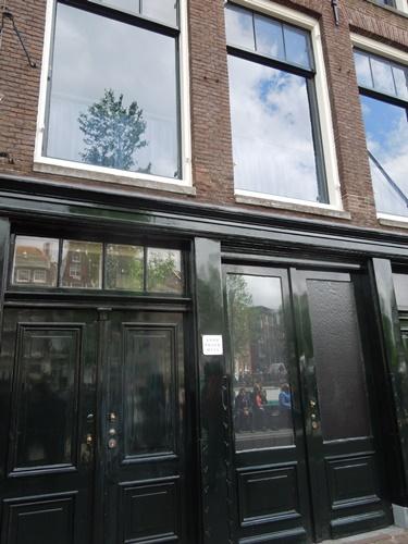 【オランダ02】見どころ盛りだくさんな水の都アムステルダム街歩き! (19)