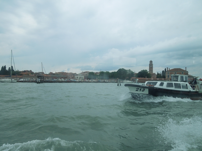 ブラーノ島 (5)