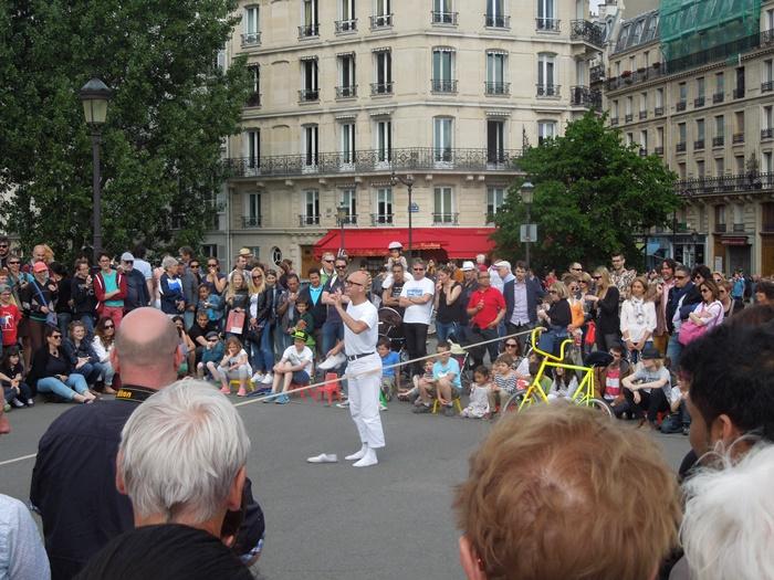 【フランス02】花の都パリをゆっくり歩いてみる&お土産情報も少し。 (4)