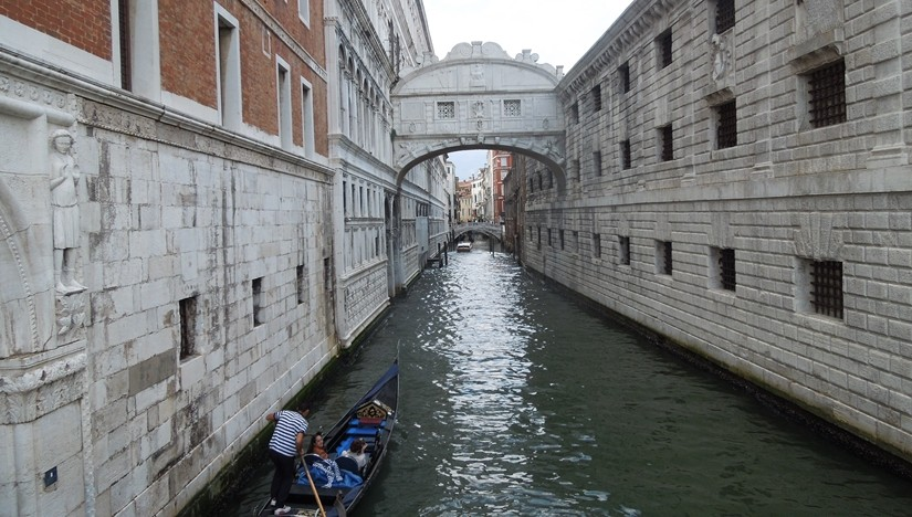 【イタリア16】やってきました!水の都ヴェネチア~どこを切り取っても絵になる街~