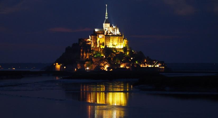 【フランス06】パリからモンサンミッシェルへの移動&超快適ホテル「Le Relais Du Roy」