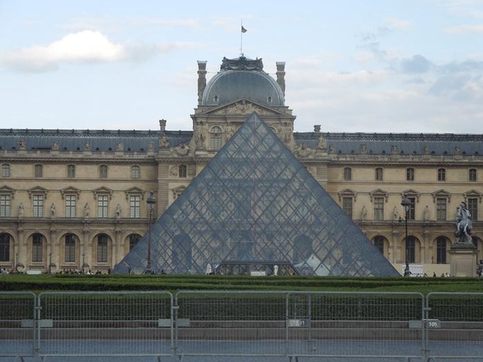 【フランス02】花の都パリをゆっくり歩いてみる&お土産情報も少し。 (5)