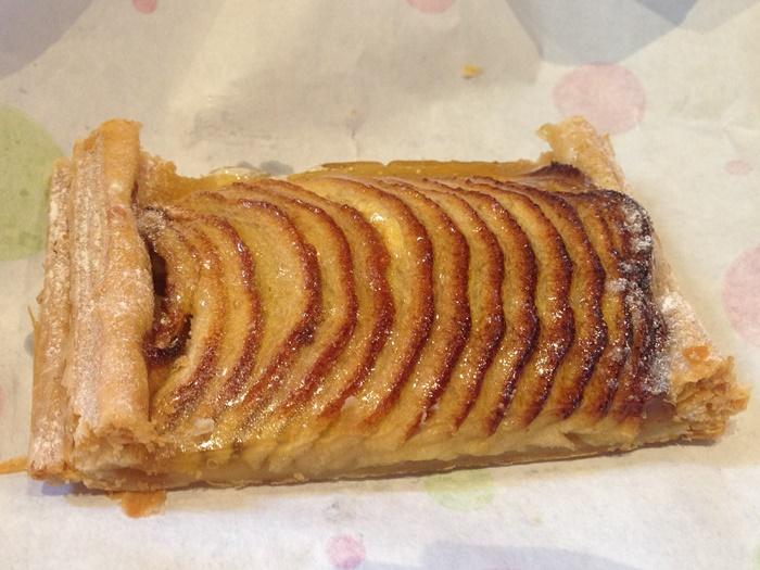 【フランス09】パリで食べた美味しいもの。フランスパン、クロワッサン…美味しいものばかり! (7)