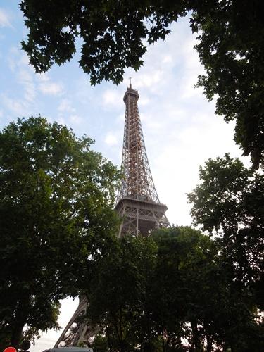【フランス02】花の都パリをゆっくり歩いてみる&お土産情報も少し。 (13)