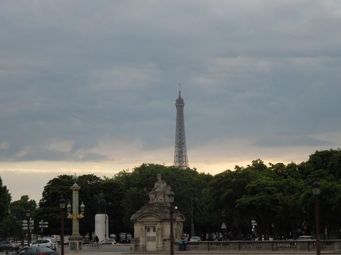 【フランス02】花の都パリをゆっくり歩いてみる&お土産情報も少し。 (7)