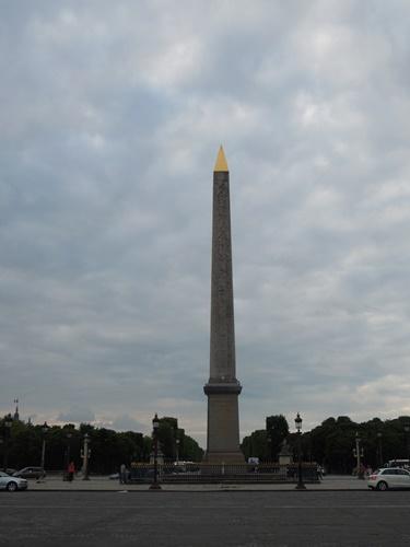 【フランス02】花の都パリをゆっくり歩いてみる&お土産情報も少し。 (6)