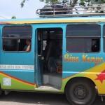 【インドネシア07 移動情報】バリ島からフローレス島モニ村への道